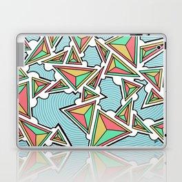 Closed Communiaton Laptop & iPad Skin