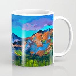 COLORADO HILLS Coffee Mug