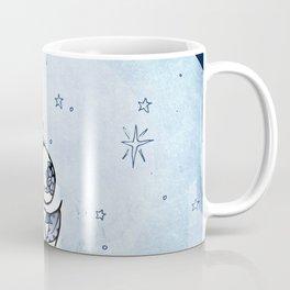 Mia & The Unicorn Bear Coffee Mug