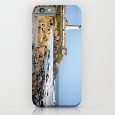 Pigeon Point Lighthouse iPhone 6s Slim Case