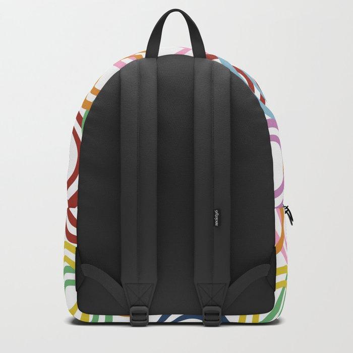 Hoopla Backpack