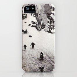 fun times iPhone Case