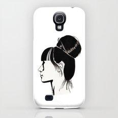 Françoise Slim Case Galaxy S4