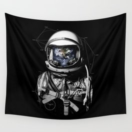 The Program Wall Tapestry
