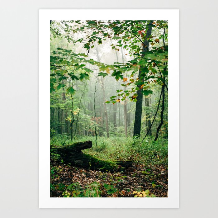 Cast Your Spell On Me Art Print
