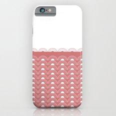 Watermelon Sunset iPhone 6s Slim Case