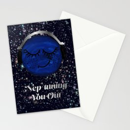 Nep-tuning You Out by- Hxlxynxchxle Stationery Cards