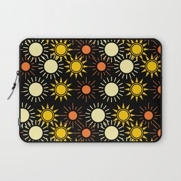 Simple Suns Laptop Sleeve
