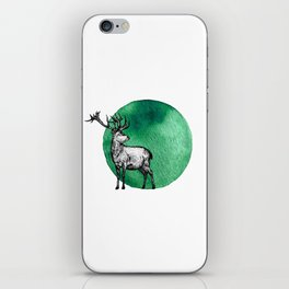 The Animal Kingdom Collection vol.6 iPhone Skin