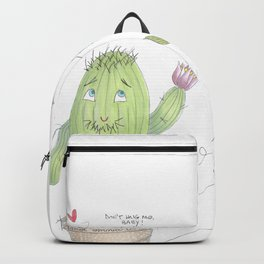 Unconventional Love Backpack