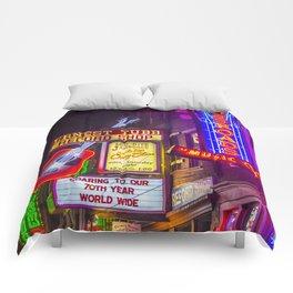 Music City Comforters