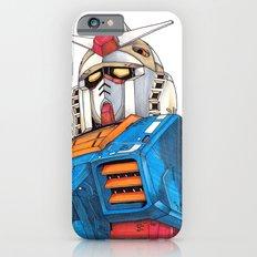Gundam Slim Case iPhone 6