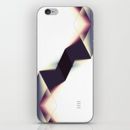 Summulae iPhone Skin