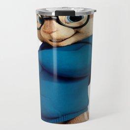 Simon the smartest chipmunk Travel Mug