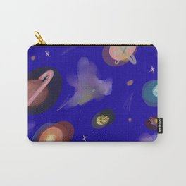 Space Story Carry-All Pouch