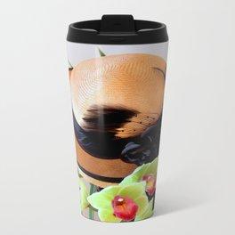 Brimming Over, Naturally Travel Mug