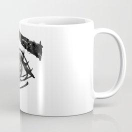 eye #1 Coffee Mug
