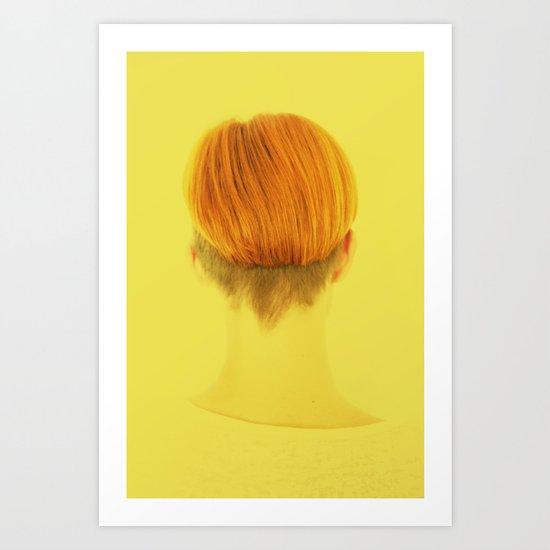 PARADISIACI Art Print