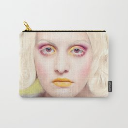 Albino Beauty II Carry-All Pouch