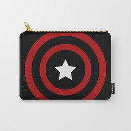 Captain Soldier Carry-All Pouch