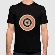 Eye Don't Care LARGE Black Mens Fitted Tee