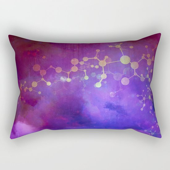 Star Child Rectangular Pillow