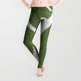 Football Lines Leggings