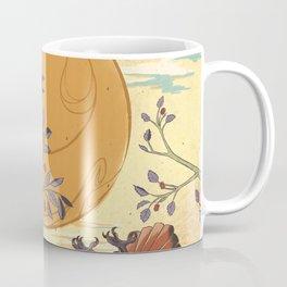 JINWU (three-legged crows) Coffee Mug