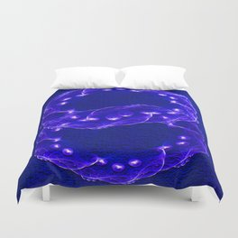Dn8 Duvet Cover