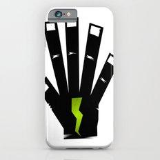 Right Hand iPhone 6s Slim Case