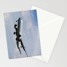 Air Canada Boeing 777 Stationery Cards