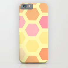 Honeycomb iPhone 6s Slim Case