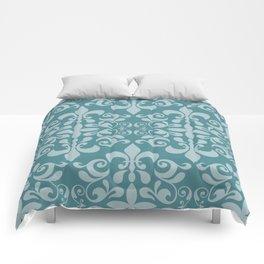 Damask Comforters