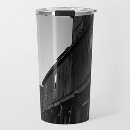 Flyover Pier Travel Mug