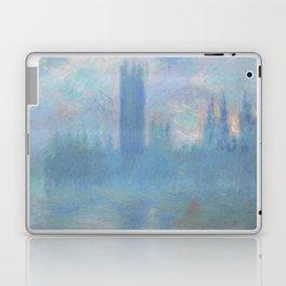 Monet, The Houses of Parliament, London, 1900-1093 Laptop & iPad Skin