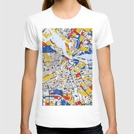 Amsterdam Mondrian T-shirt