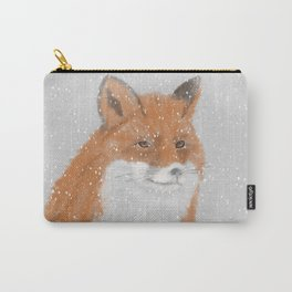 Winterfox Carry-All Pouch