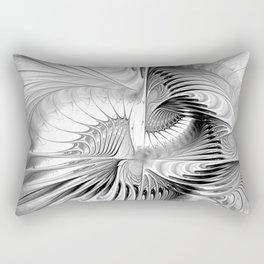 just flames -2- Rectangular Pillow