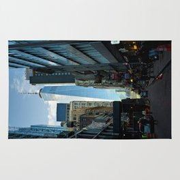 Downtown Giant Rug