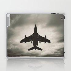 Fighting the Skies Laptop & iPad Skin