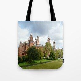 Kelvingrove Art Galleries and Museum  Tote Bag