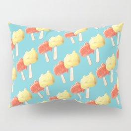 Popsicle Pillow Sham