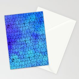 cat-102 Stationery Cards
