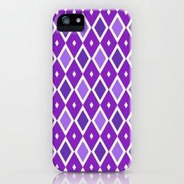 Jess Violet iPhone Case