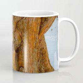 The Embrace by Teresa Thompson Coffee Mug