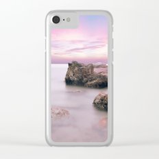 Phan Thiet Clear iPhone Case