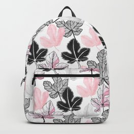 The Fig pastel Backpack