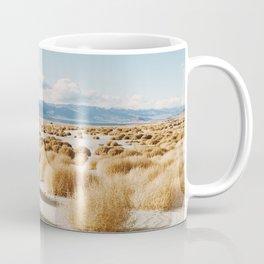 Paiute Land Coffee Mug