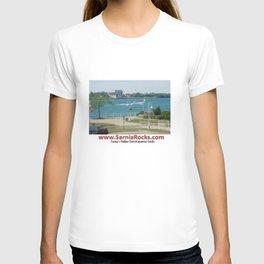 St Clair River T-shirt