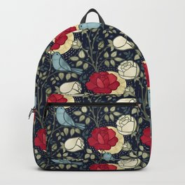The Nightingale and the Rose Backpack